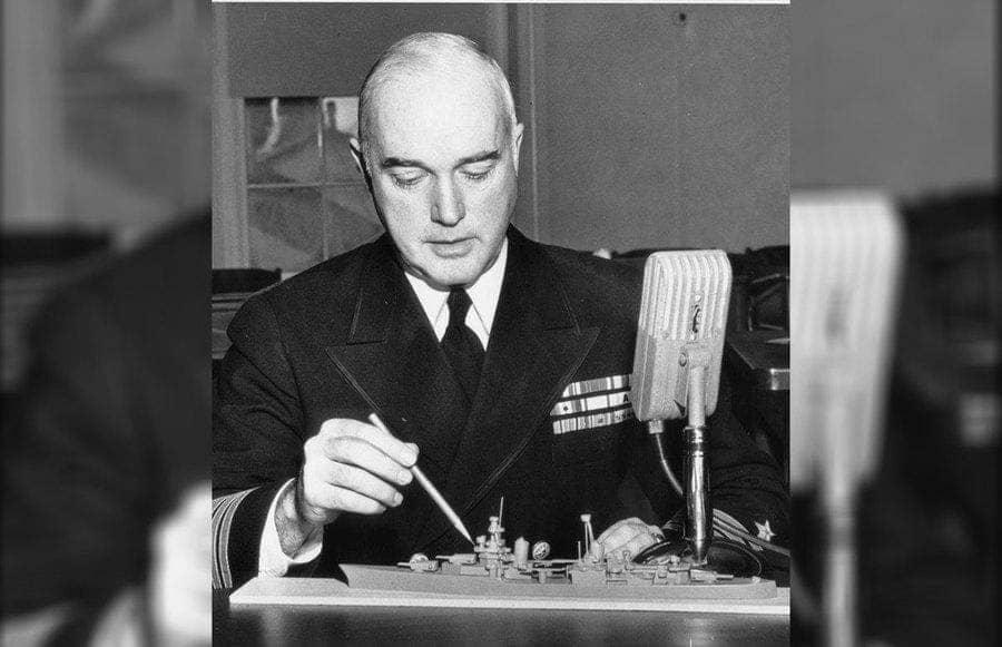 Charles Butler McVay III