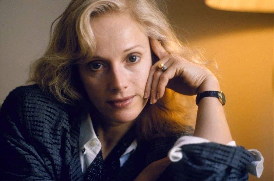 Sondra Locke - 1986
