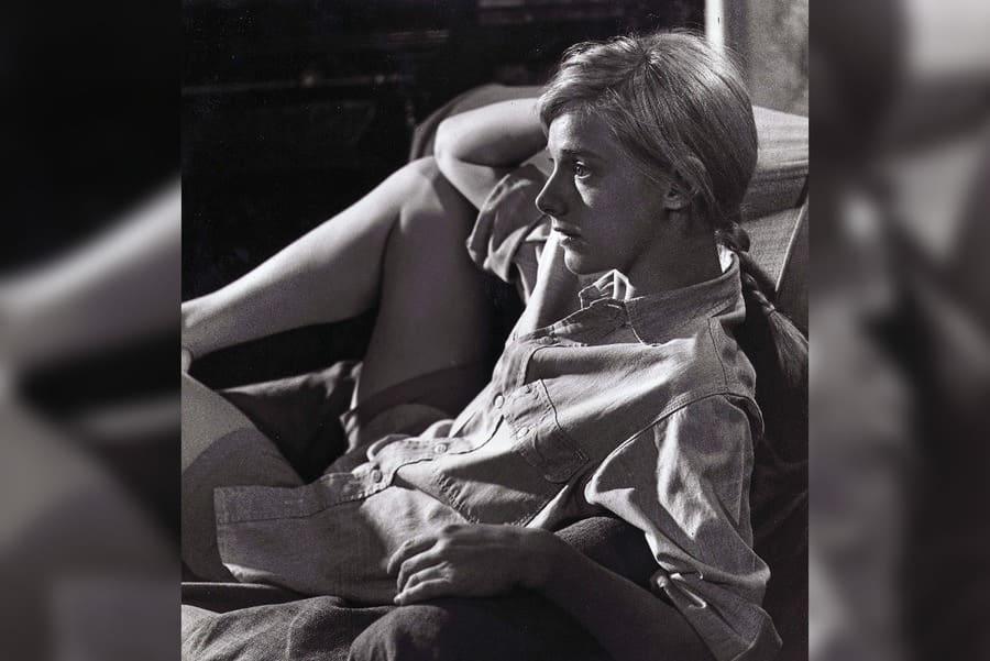 Sondra Locke. The Heart Is A Lonely Hunter. 1967