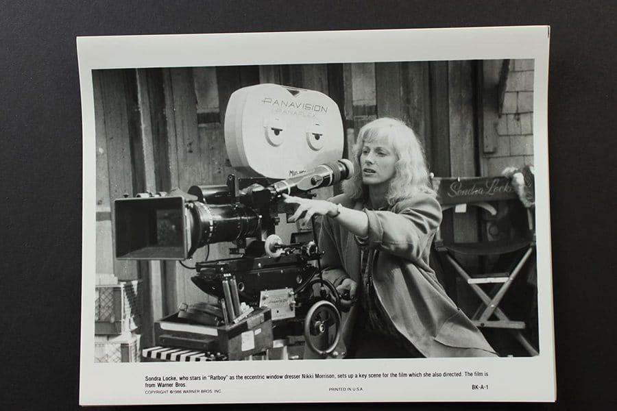 Sondra Locke, Ratboy (1986)