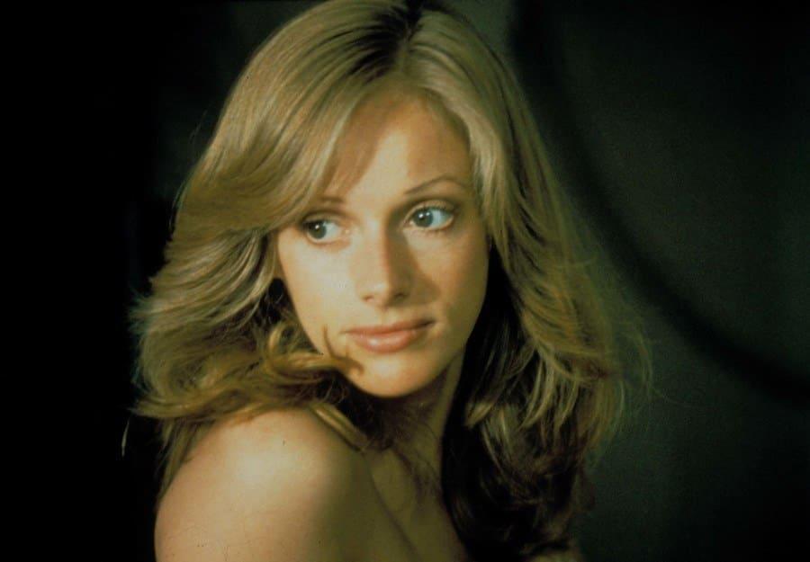 The Gauntlet, Sondra Locke.