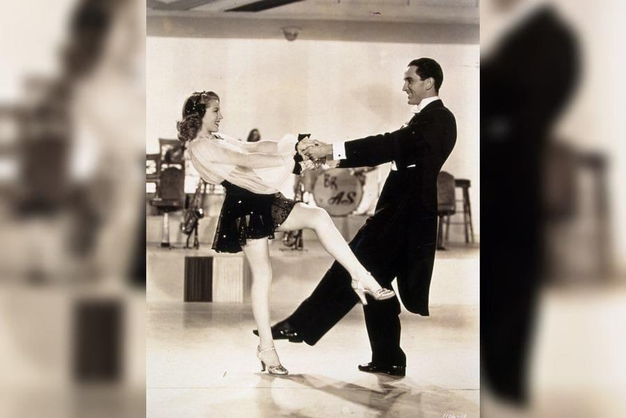 Film Stills of 'Dancing Co-Ed' With Lee Bowman, Sylvan S Simon, Lana Turner in 1939