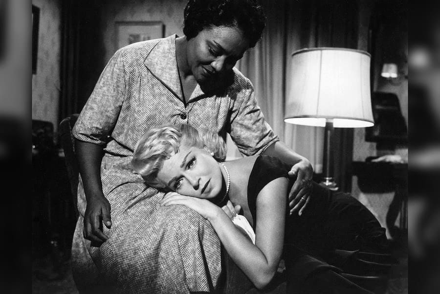 Juanita Moore, Lana Turner, Imitation Of Life - 1959