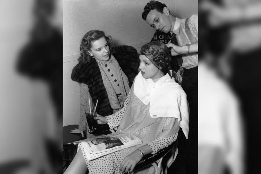 Judy Garland, Lana Turner