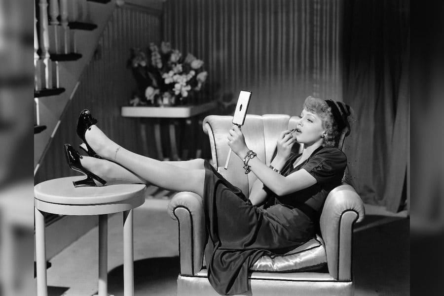 These Glamour Girls – 1939, Lana Turner