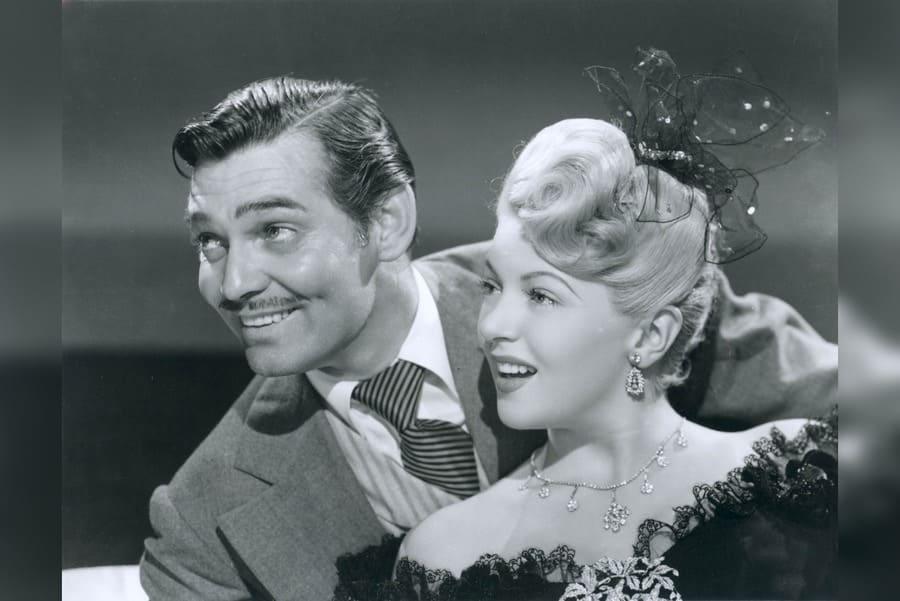 Honky Tonk, Clark Gable, Lana Turner