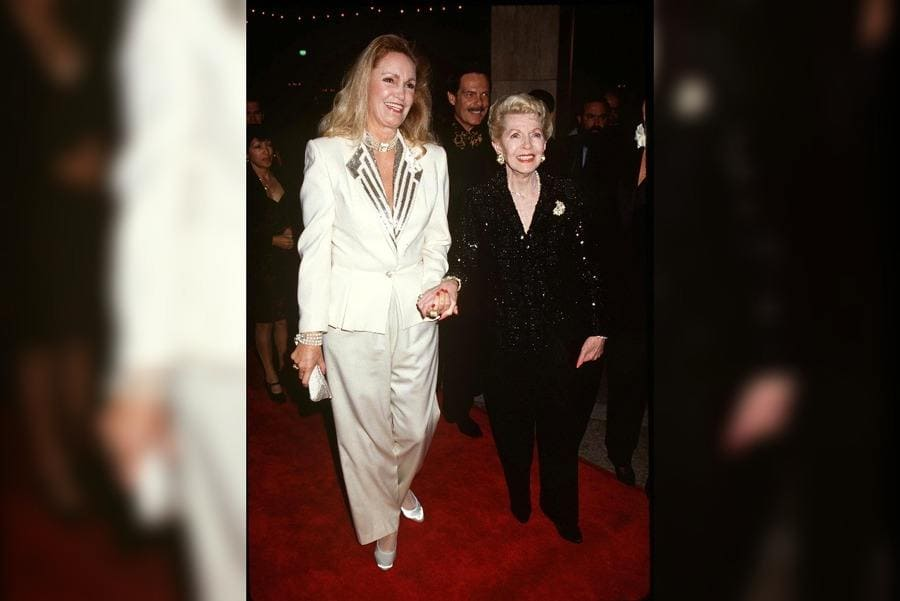 Schindler's List Film Premiere Los Angeles 1993