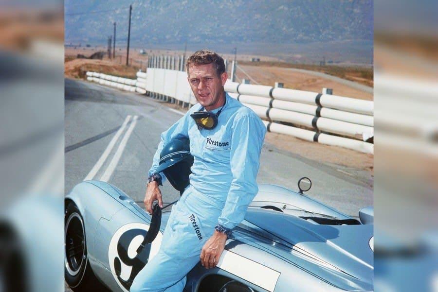 Steve McQueen, 1960