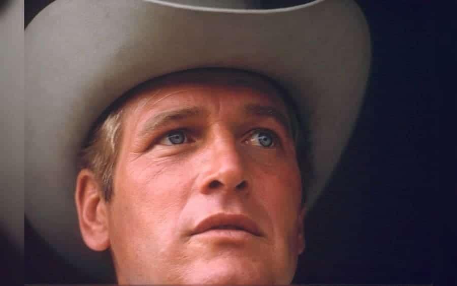 PAUL NEWMAN - 1972