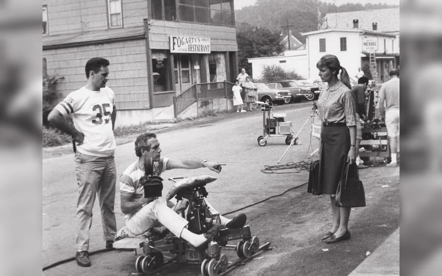 Rachel – 1968, Paul Newman, Joanne Woodward