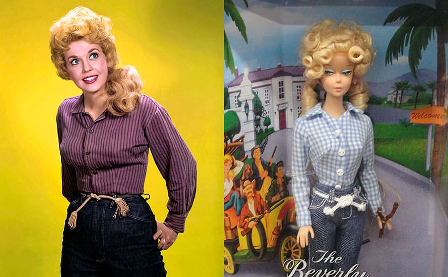 Elly May / The Elly May Barbie