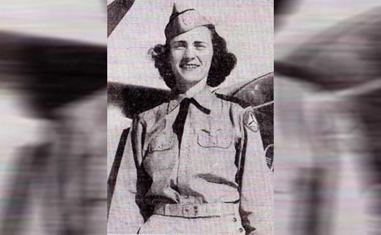 Mabel Rawlinson