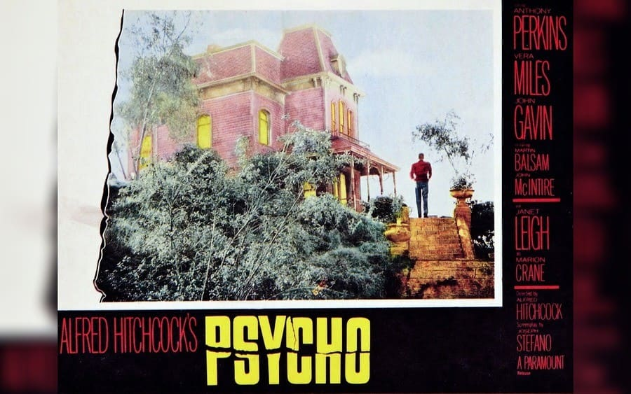 Psycho is a 1960 American horror-thriller film directed by Alfred Hitchcock