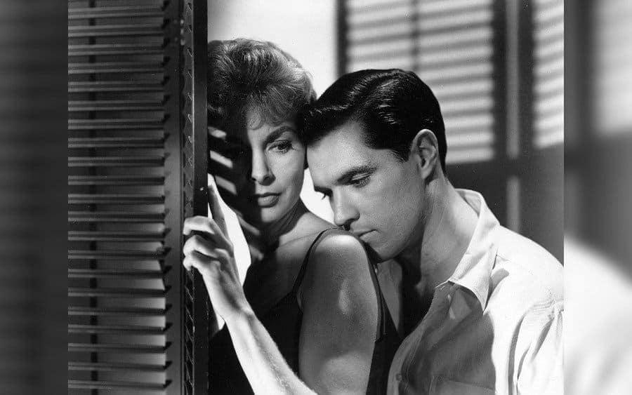 Psycho - 1960, Janet Leigh, John Gavin