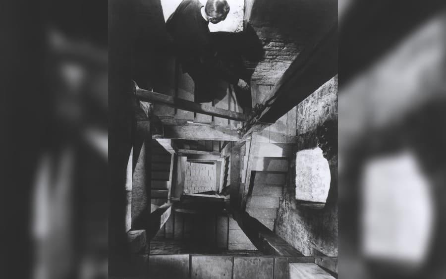 Vertigo – 1958, James Stewart