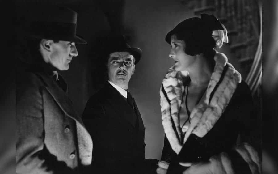 Number 17 - 1932, John Stuart, Donald Calthrop, Anne Grey