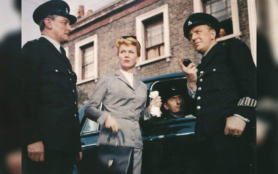 The Man Who Knew Too Much – 1956, Doris Day