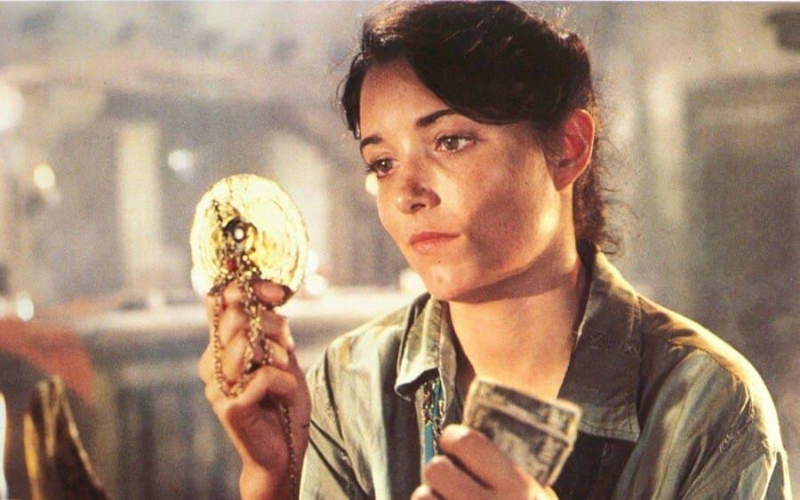 Raiders Of The Lost Ark, Karen Allen