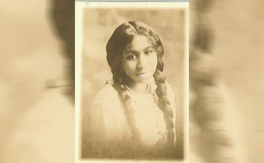 A'Lelia Williams