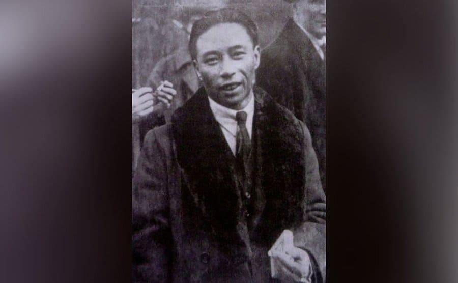 the original Brilliant Chang.