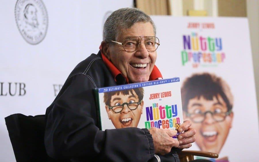 'The Nutty Professor' 50th Anniversary celebration
