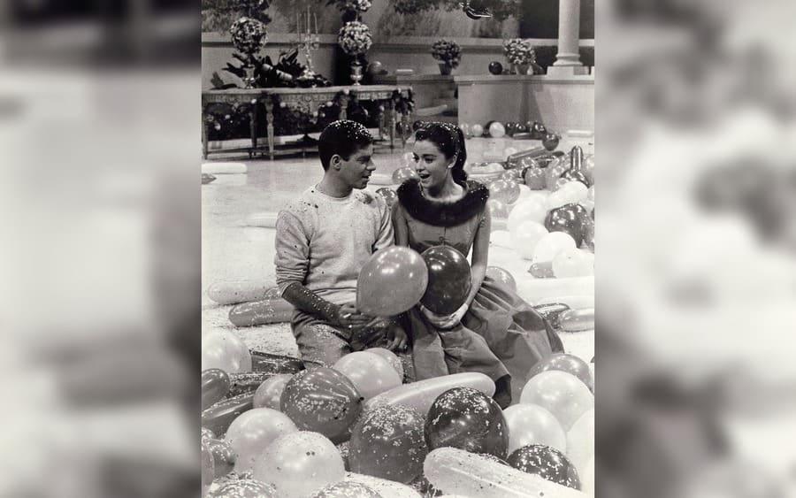 Cinderfella – 1960, Jerry Lewis, Anna Maria Alberghetti