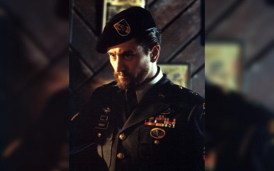 Robert De Niro In 'The Deer Hunter'