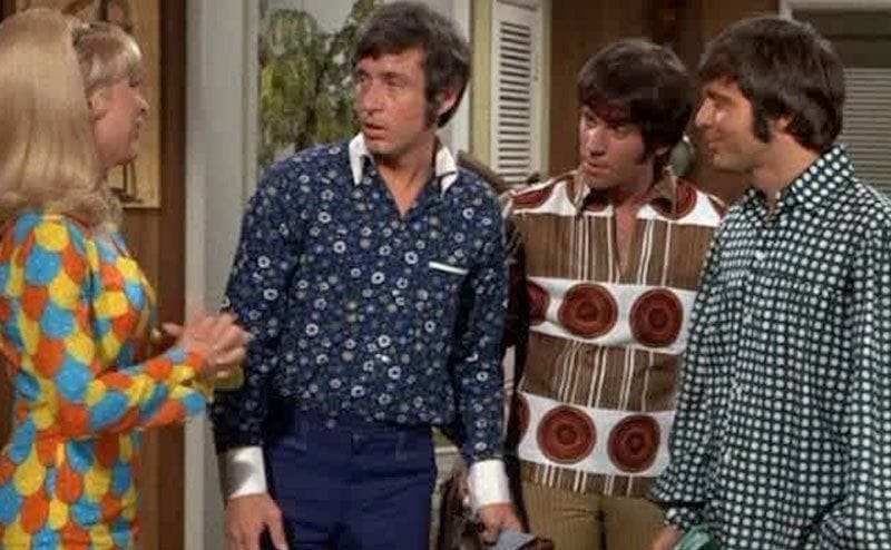 The Monkees' appearance in I Dream of Jeannie.
