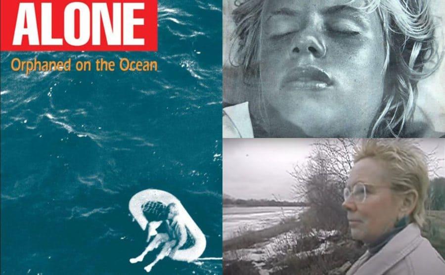 Magazine Cover / Terry Jo Duperrault / Tere Duperrault.