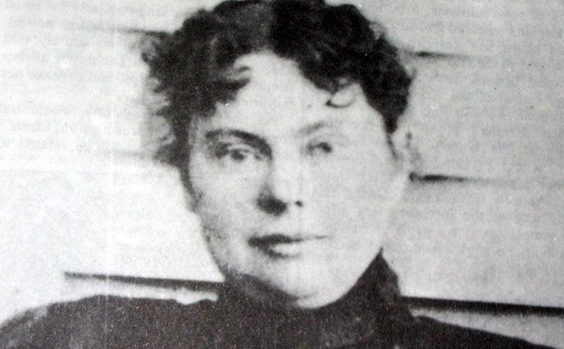 A picture from Lizzie Borden.