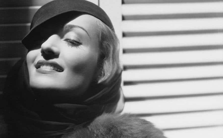 Carole Lombard as Princess Olga in 'The Princess Comes Across.'