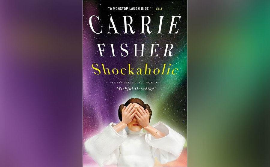 A copy of Shockaholic.